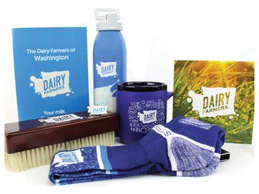 Dairy Farmers Swag