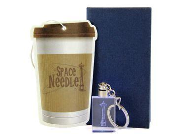 Space Needle  Merchandise