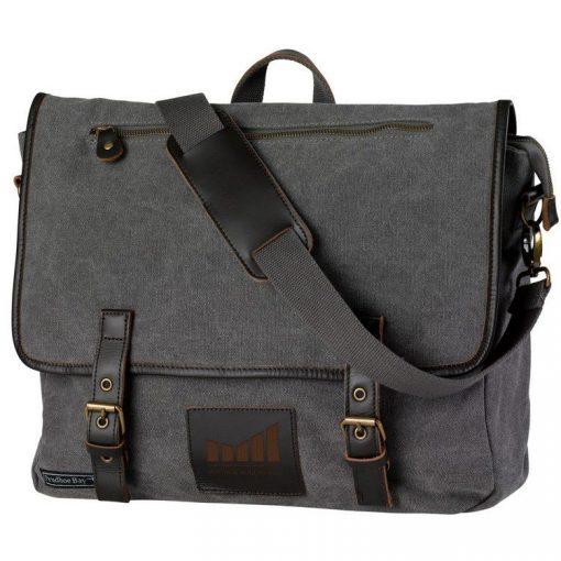 Custom Messenger Laptop Bags|