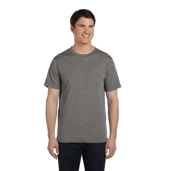 Custom Printed Promotional BELLA+CANVAS T-Shirts Seattle Unisex