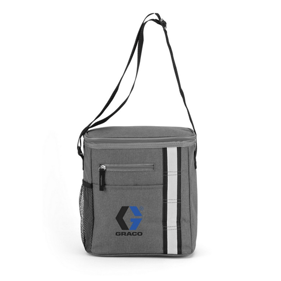 Custom Promotional Coolers Seattle Lunch Bag