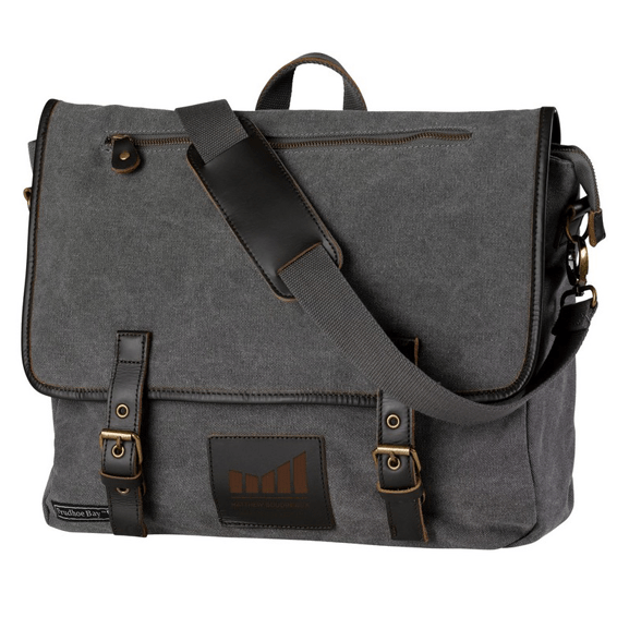 Custom Promotional Laptop Messenger Bags Seattle