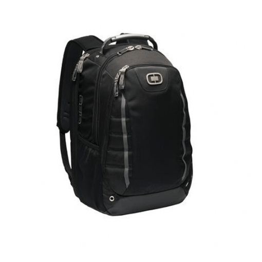 Ogio Pursuit Backpack for custom screen printing or embroidery, seattle promotional products