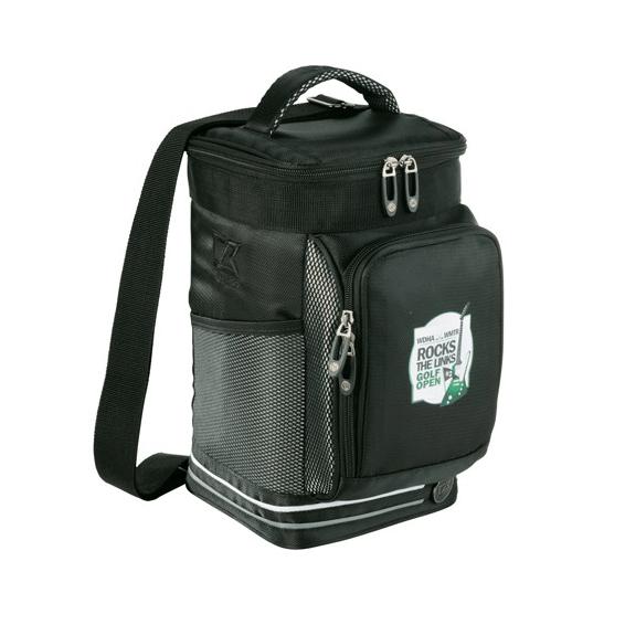 Custom Promotional Coolers Seattle Cutter & Buck Golf Bag