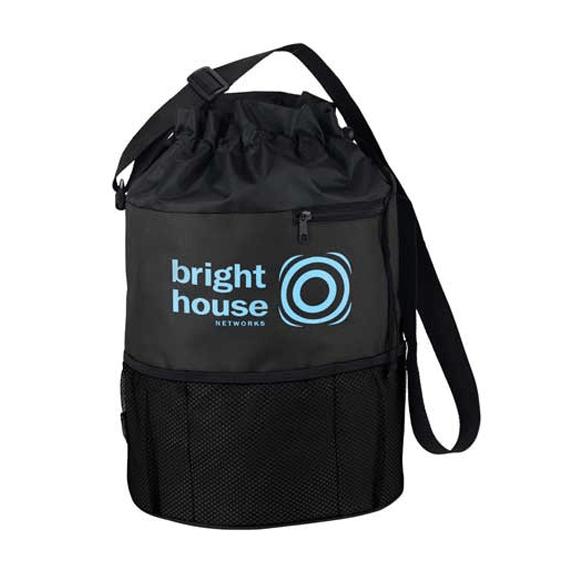 Custom Promotional Duffel Bags Seattle