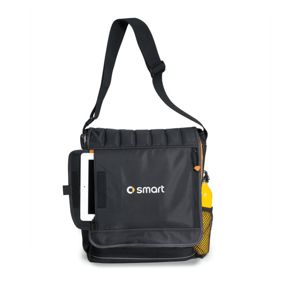 Custom Promotional Impact Vertical Messenger Bags Seattle
