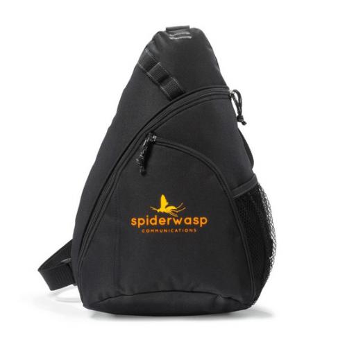 Custom Embroidered Backpacks- custom screen printing seattle