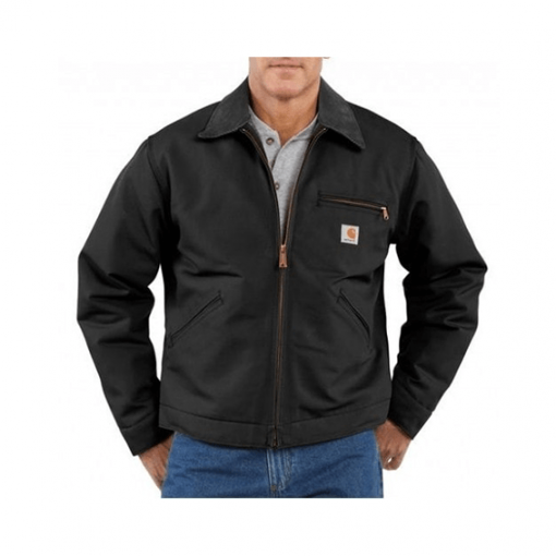 Carhartt Custom Jackets. Seattle Screen Printing and Embroidery. Promotional Products Supplier