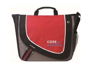 Custom Promotional Messenger Bags Seattle