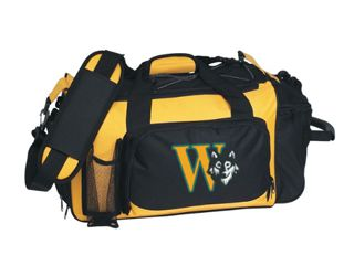 Custom Promotional Corporate Duffel Bags Seattle