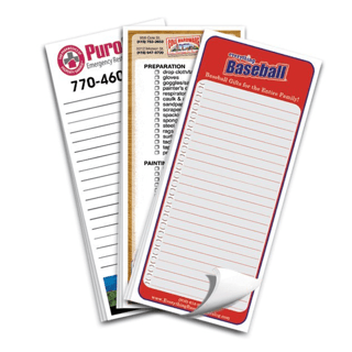 Seattle Custom Promotional Notepads