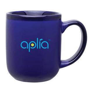 Custom Printed Promotional Branded Corporate Logo Mugs Seattle
