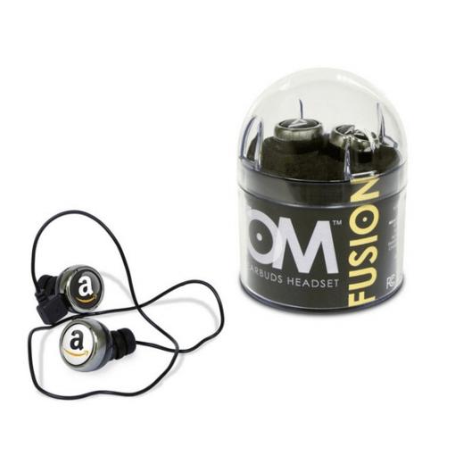 Custom Wireless Earbud Headset