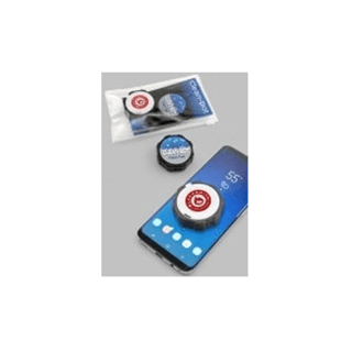 Custom Promotional Cell Phone Accessories Seattle Cleanbot Screen Cleaner
