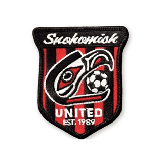 Seattle Custom Printed Branded Promotional Embroidered Patches
