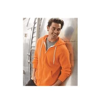 Custom Printed Logo Hoodie Seattle: Independent Trading Co Unisex Hooded Sweatshirt