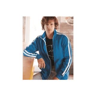 Custom Printed Logo Hoodie Seattle: Independent Trading Co Unisex Hooded Sweatshirt Jacket
