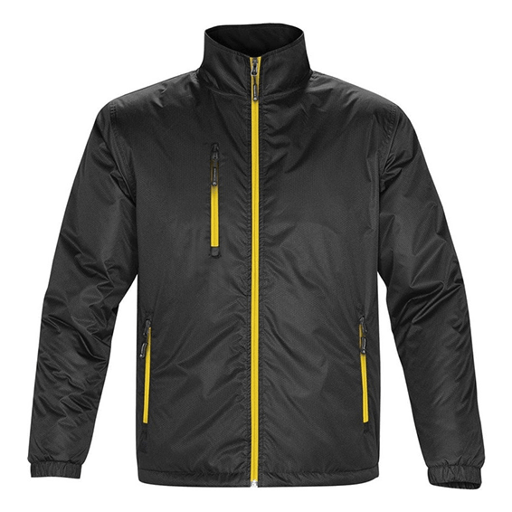 Custom Printed Embroidered Corporate Logo Jackets Seattle:  Men's Axis Thermal
