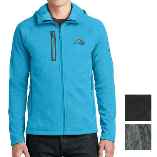 North Face Fleece Custom Jackets