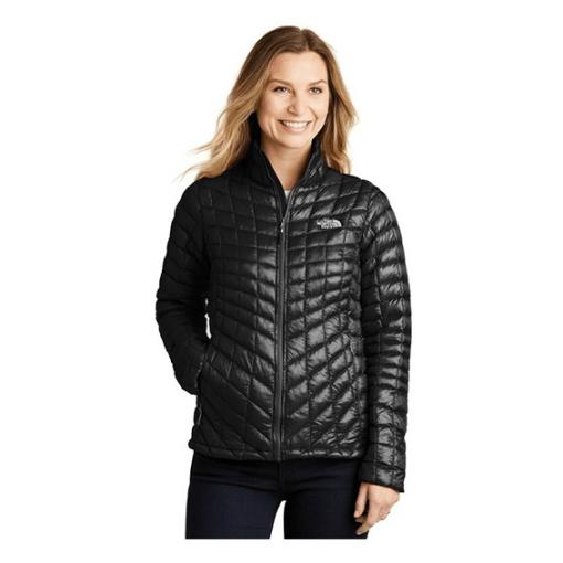 Custom North Face Jacket