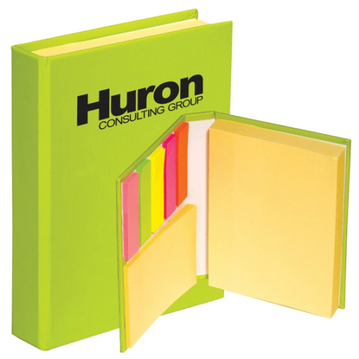 Custom Sticky Notes Seattle. Awesome custom promotional products. Seattle Promotional Product Supplier & Screen Printing.