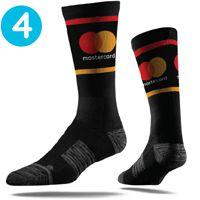 Custom Made Promotional Socks