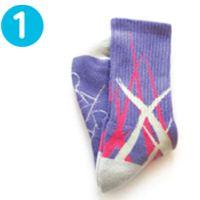 Custom Promotional Crew Socks Seattle