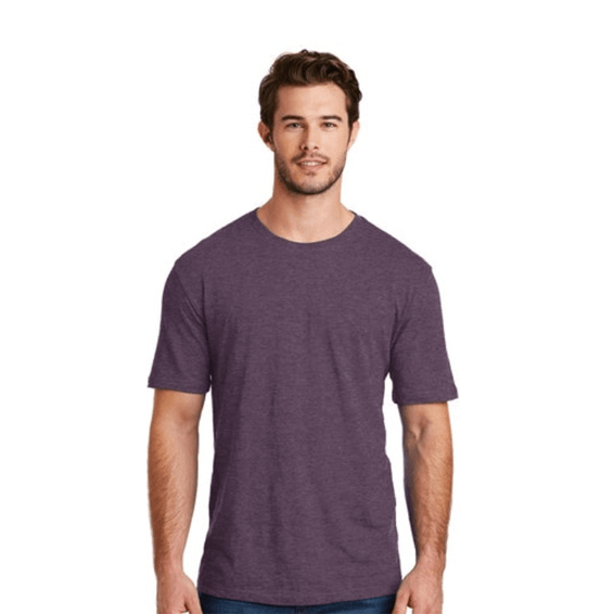 Custom Printed Branded T-Shirt Supplier Seattle: District Made