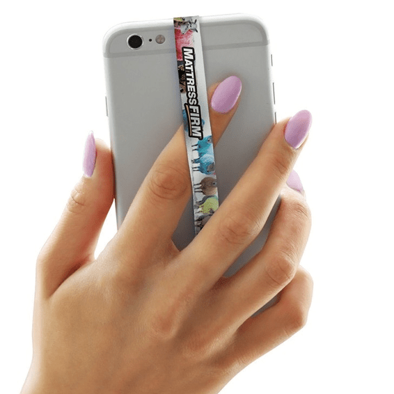 Cell Printed Phone Accessories Seattle
