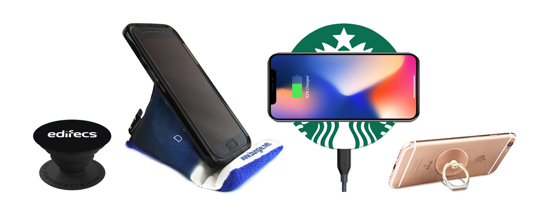 Custom Printed Promotional Cell Phone Accessories Seattle