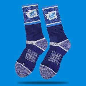 Custom Printed Socks & Apparel Seattle