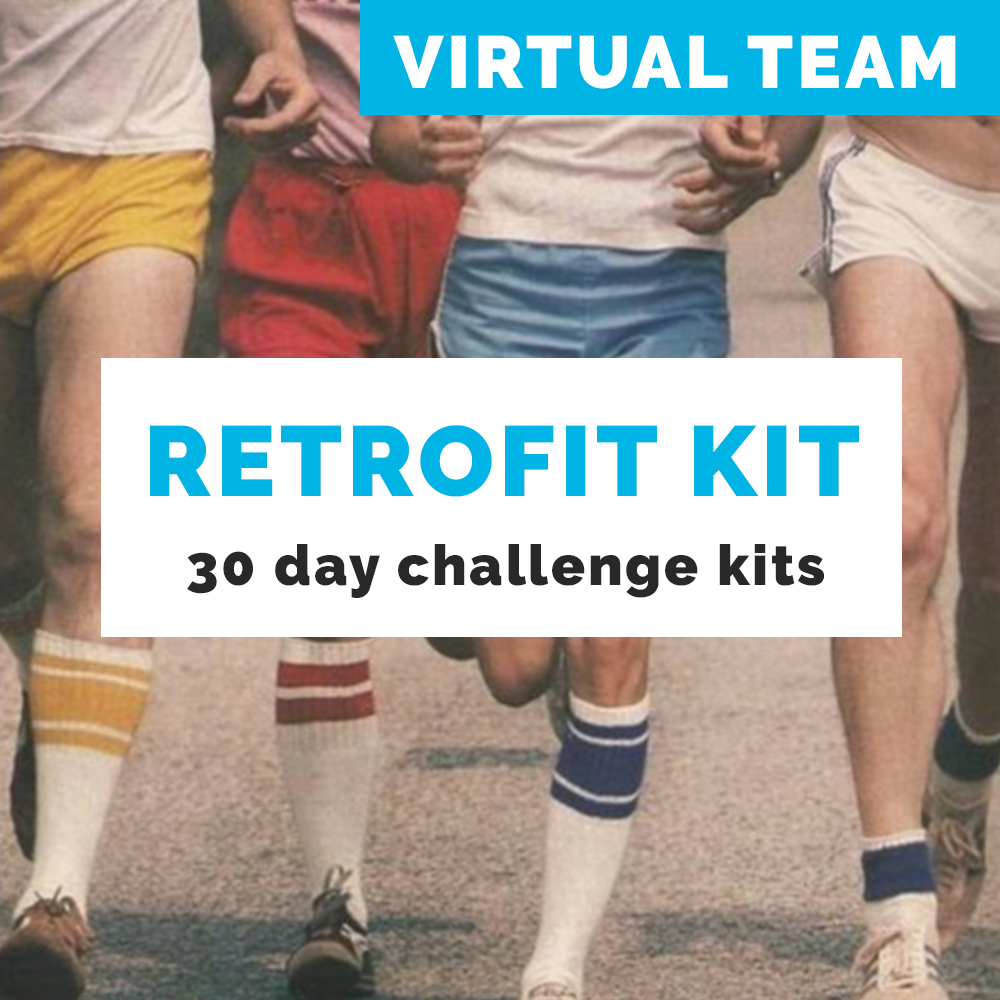 Click here to view our VIRTUAL TEAM BUILDING kit