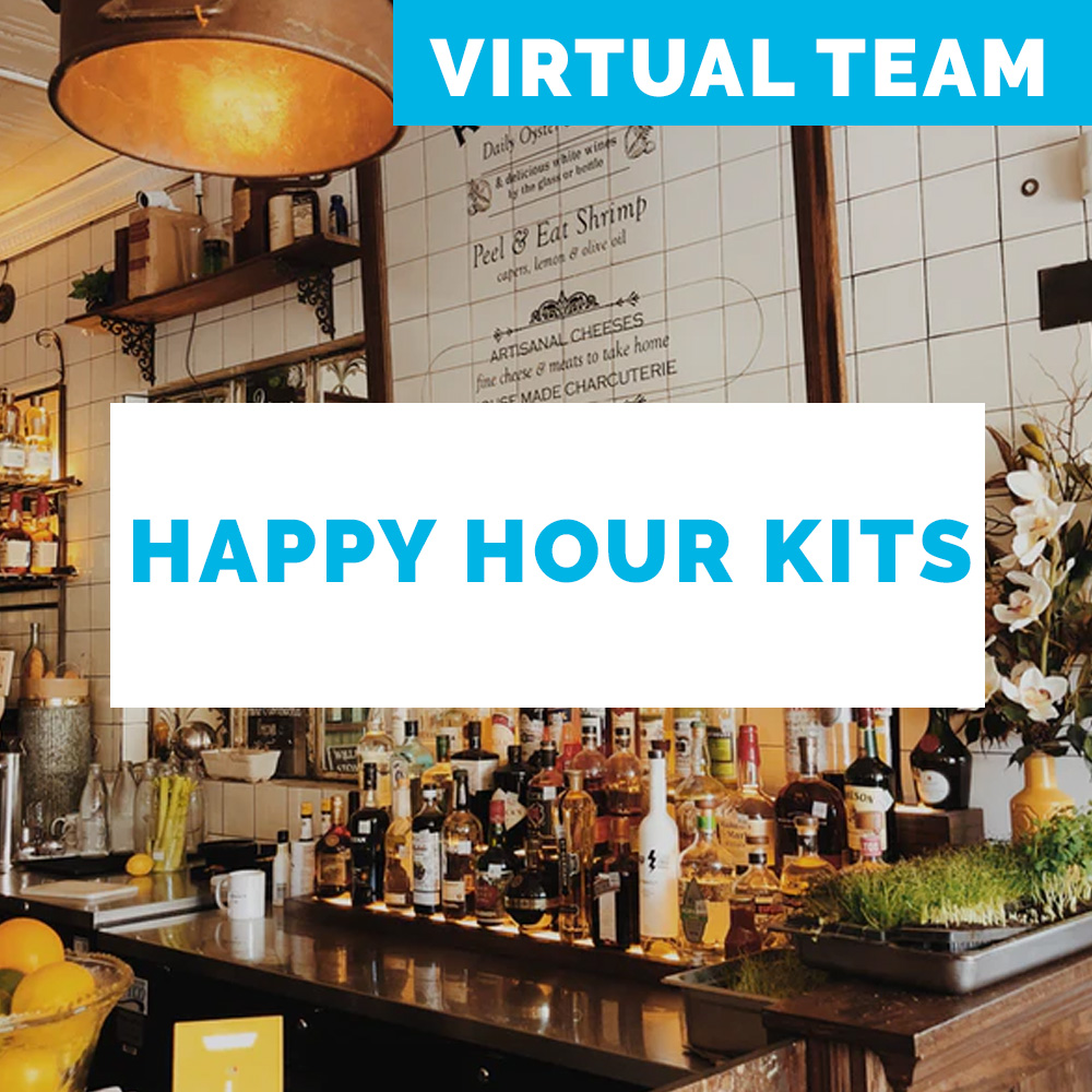 Work From Home Kits-happy hour kits-social distancing kitting