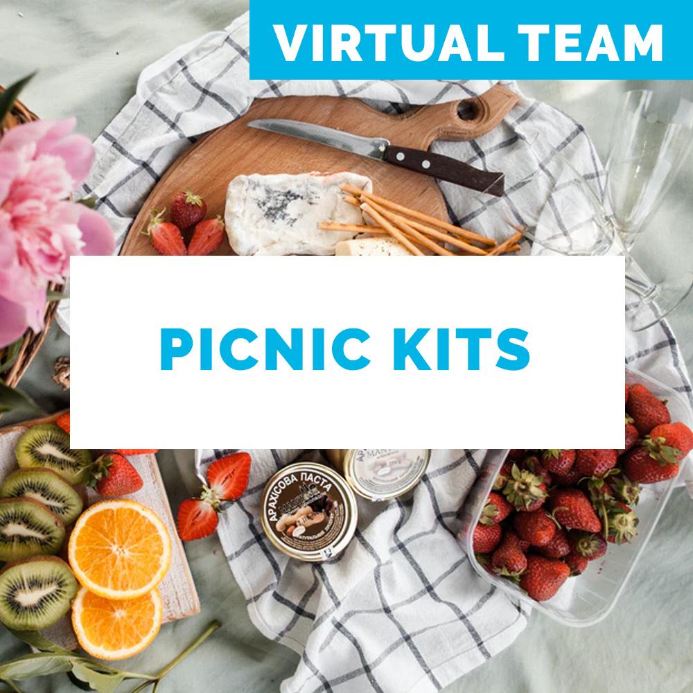 Work From Home Kits-company picnic kits-social distancing kitting