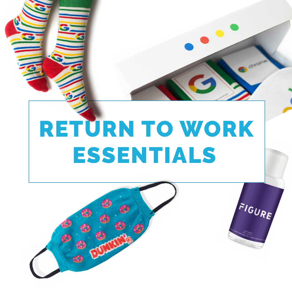Work From Home Kits-Return To Work Essentials-company-kits