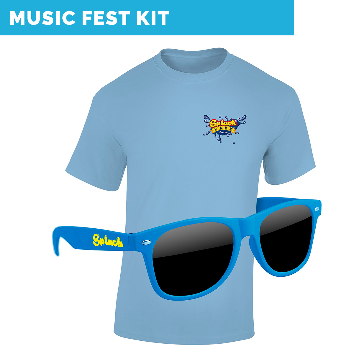 Work From Home Kits- festival kits