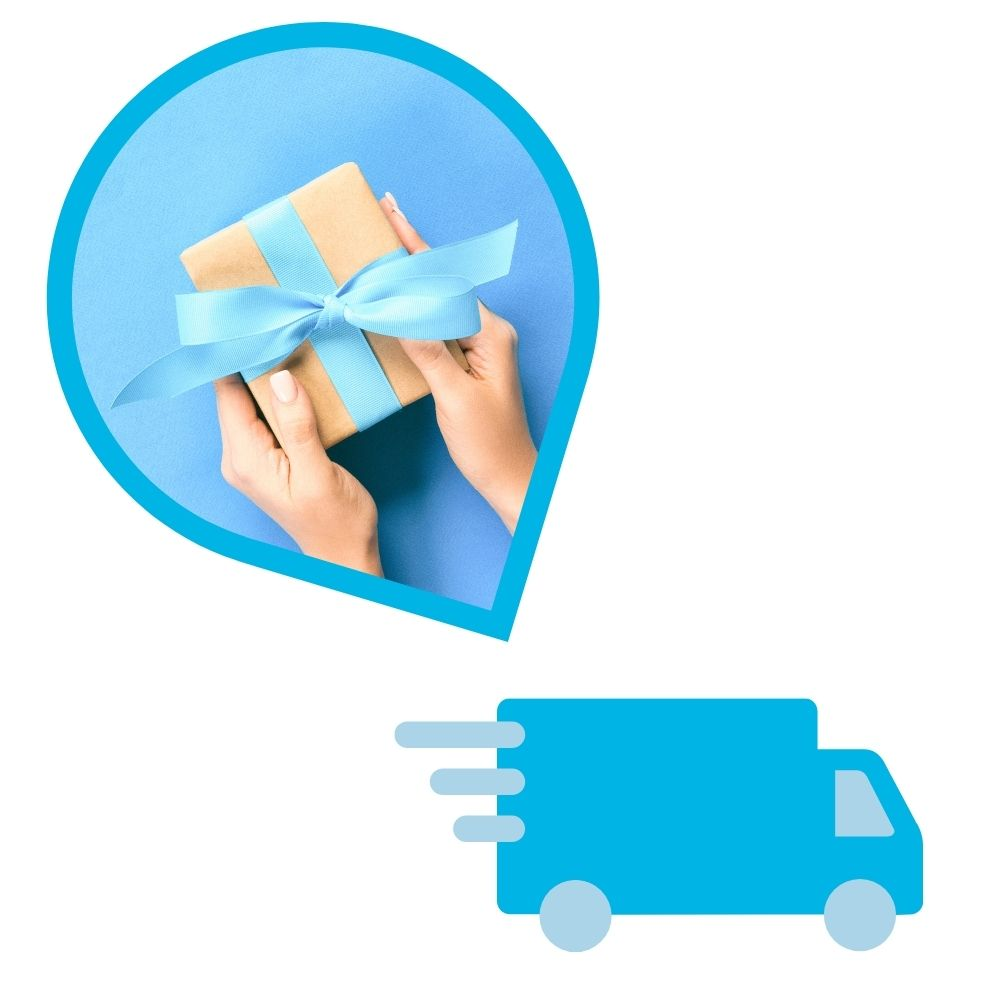 promotional product drop shipping