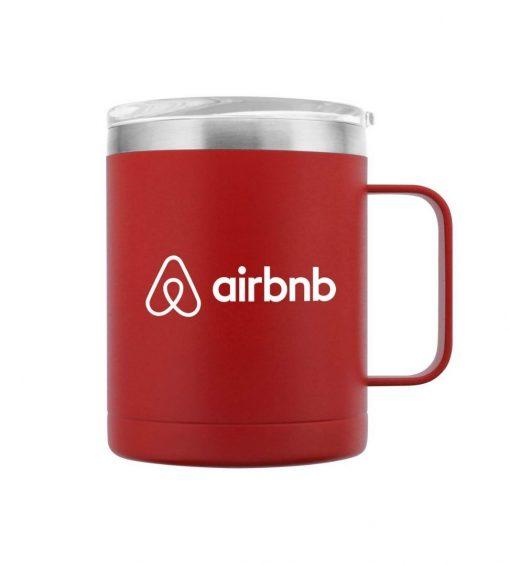 Custom Branded Campfire Mug