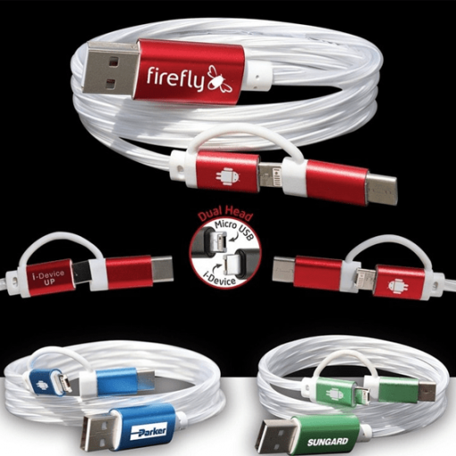 Light Up Cable Set