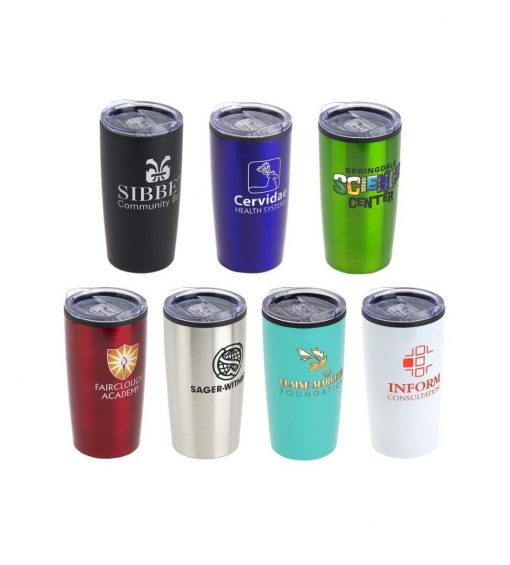 Custom Branded Travel Mugs