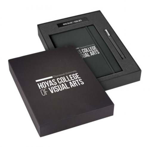 Ambassador Power Gift Set for your corporate gifting Seattle Screen Printing and promotional products
