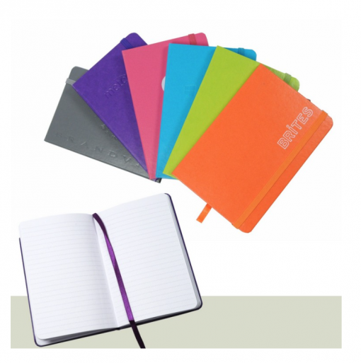 Seattle Custom Journals and Notebooks Seattle Screen printing and promotional product supplier