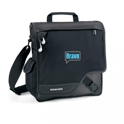 Custom Messenger Bags Supplier. Seattle Promotional Products supplier. Seattle Screen Printing