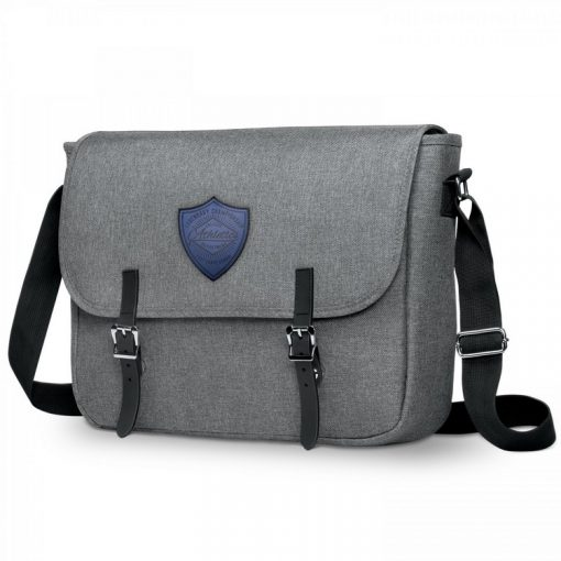 Custom Modern Messenger Bags- Seattle Promotional Products Supplier. Seattle Screen Printing