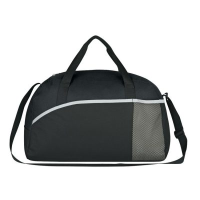 Executive Suite Duffel Bag- Custom Promotional Products. Seattle Screen Printing