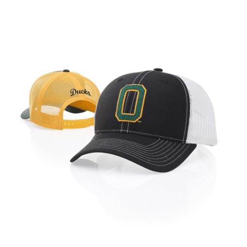 Mid-Pro Lifestyle Trucker Snapback Hat
