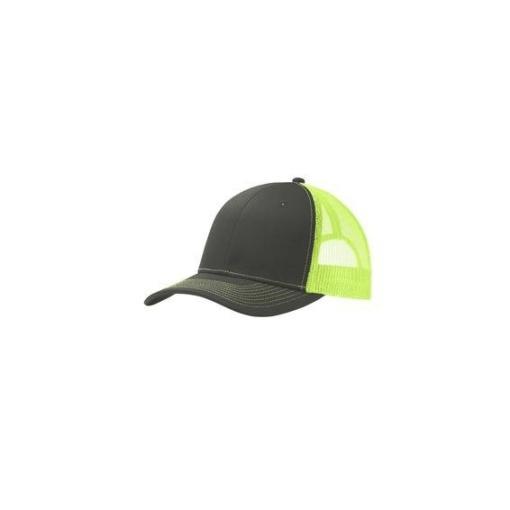 Port Authority® Snapback Trucker Hat